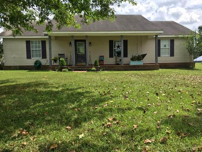 2214 NANCEFORD ROAD, Hartselle, AL 35640