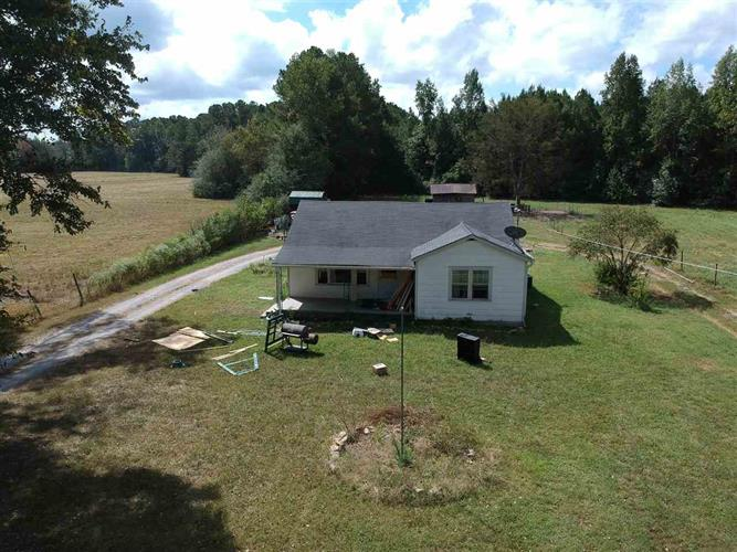 718 MAPLE ROAD, New Hope, AL 35760