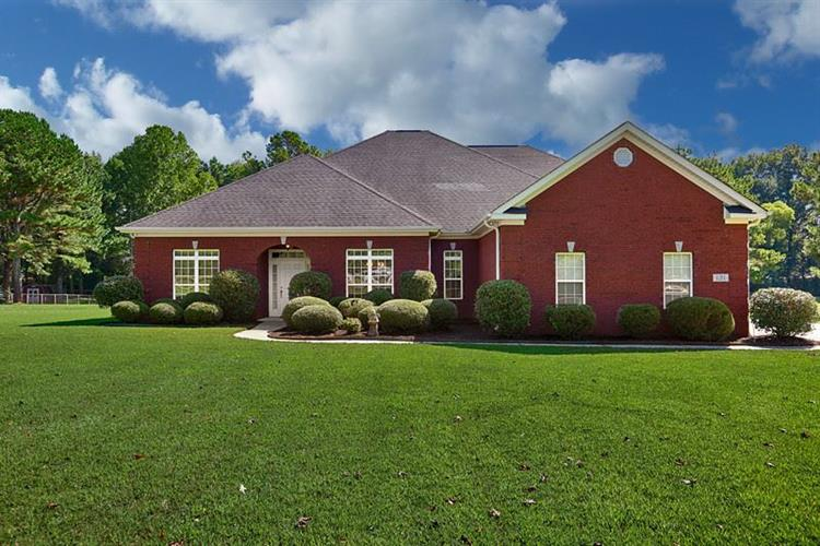 131 MIMI LANE, Toney, AL 35773