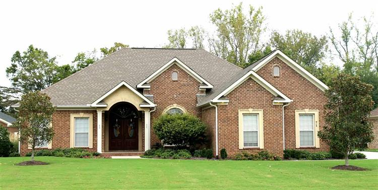 71 LITTLE CREEK CIRCLE, Decatur, AL 35603 - Image 1
