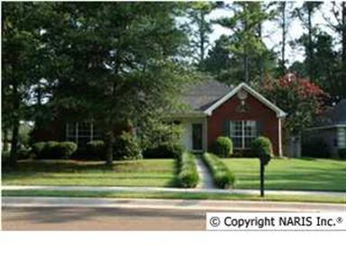 201 JARRETT LANE, Madison, AL 35758