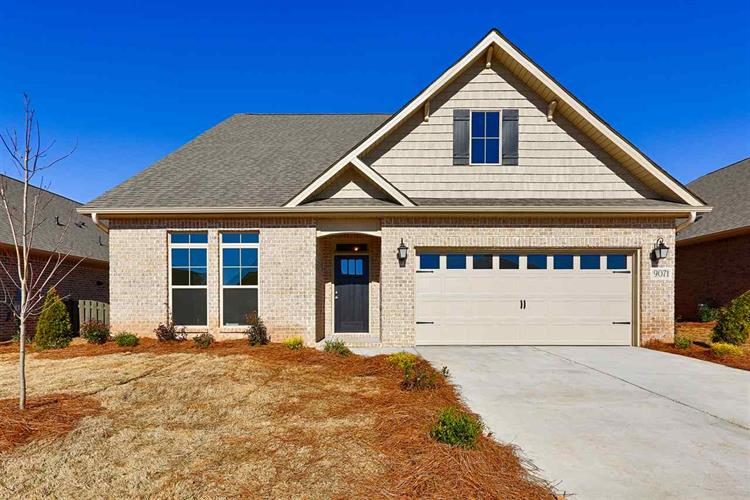 9071 SEGERS TRAIL LOOP, Madison, AL 35756 - Image 1