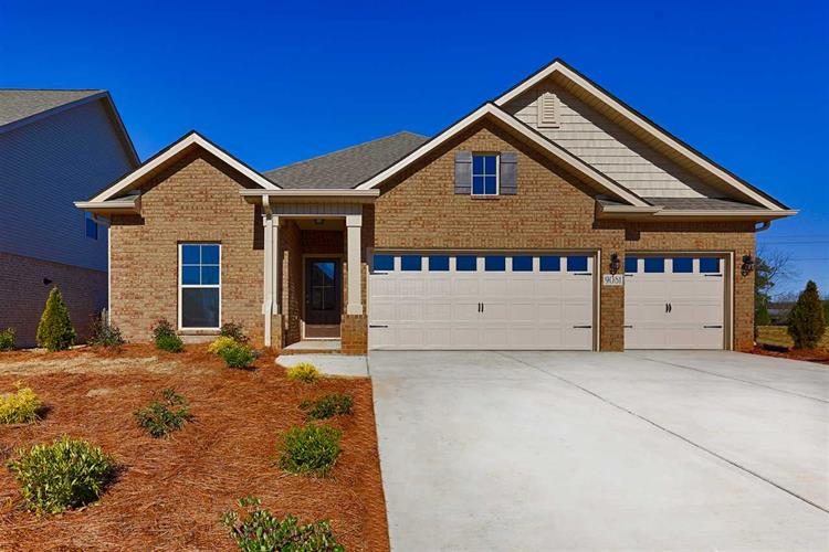 9081 SEGERS TRAIL LOOP, Madison, AL 35756 - Image 1