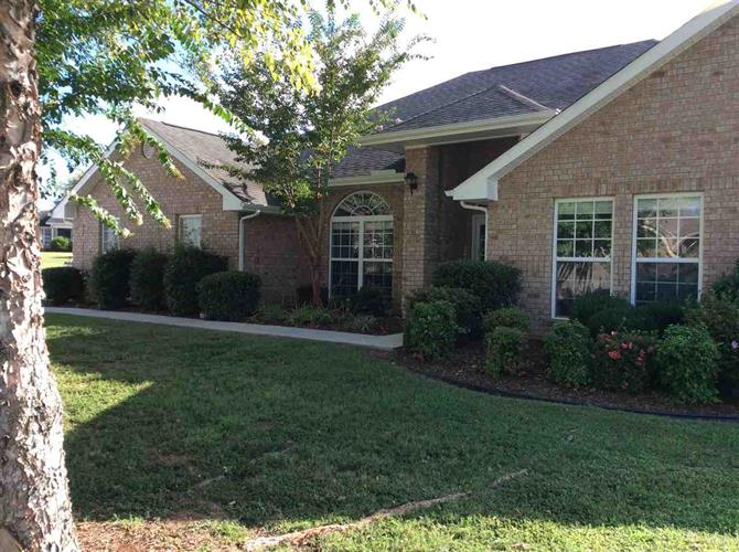 108 LAZY RIVER COURT, Harvest, AL 35749