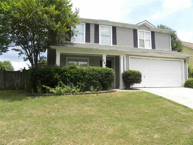 204 POSTWOOD COURT, Madison, AL 35758 - Image 1
