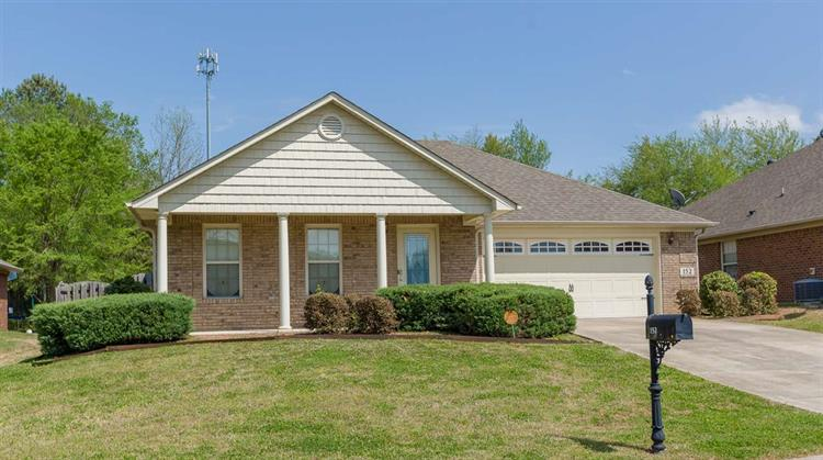 152 AUTUMN BRANCH DRIVE, Madison, AL 35757 - Image 1