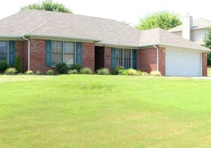 115 HOTTS LANE, Madison, AL 35757 - Image 1