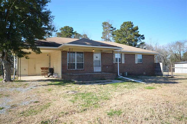 15370 COUNTY ROAD 222, Crane Hill, AL 35053 - Image 1