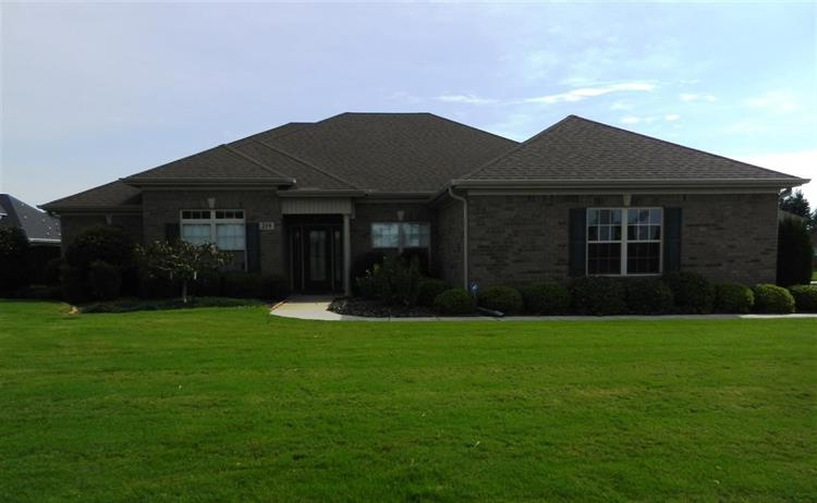 219 WATERBROOK LANE, Harvest, AL 35749 - Image 1