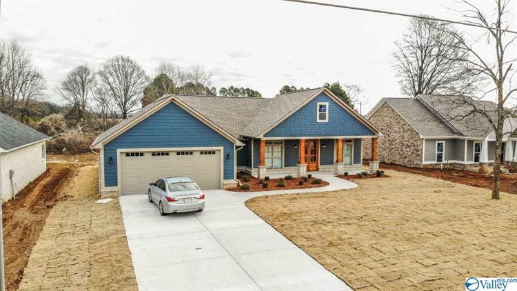 257 JIMMY FISK ROAD, Hazel Green, AL 35750 - Image 1