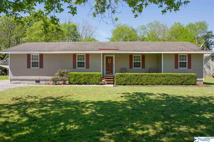118 PASEUR STREET, New Hope, AL 35760 - Image 1