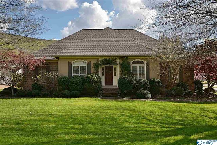 2409 PRESTON RIDGE DRIVE, Brownsboro, AL 35741 - Image 1