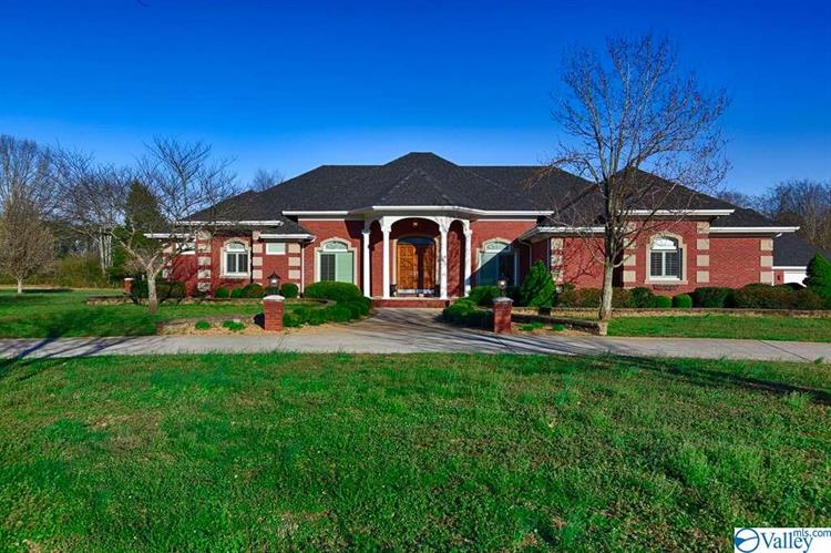 1450 ELKWOOD SECTION ROAD, Hazel Green, AL 35750 - Image 1