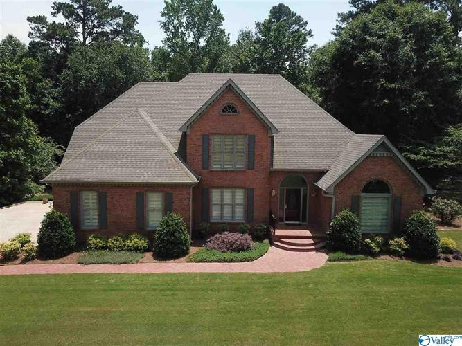 103 CROSS CREEK LANE, Gadsden, AL 35901 - Image 1
