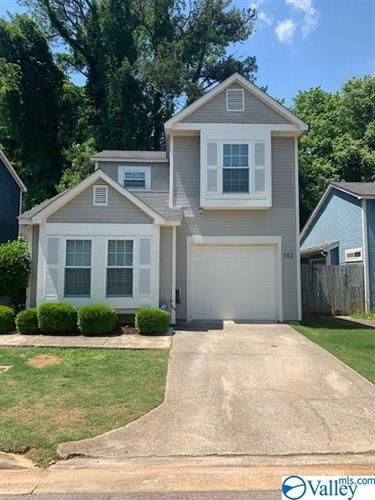 142 BRIARGATE LANE, Madison, AL 35758 - Image 1
