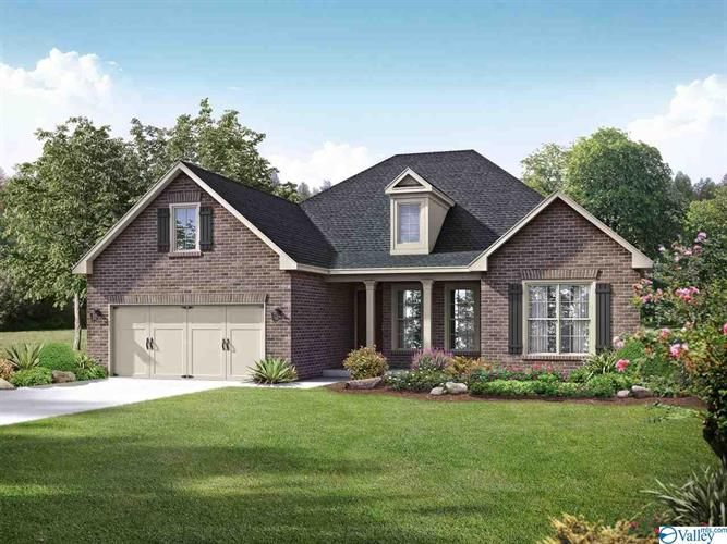 169 WILLOW BANK CIRCLE, Decatur, AL 35603 - Image 1