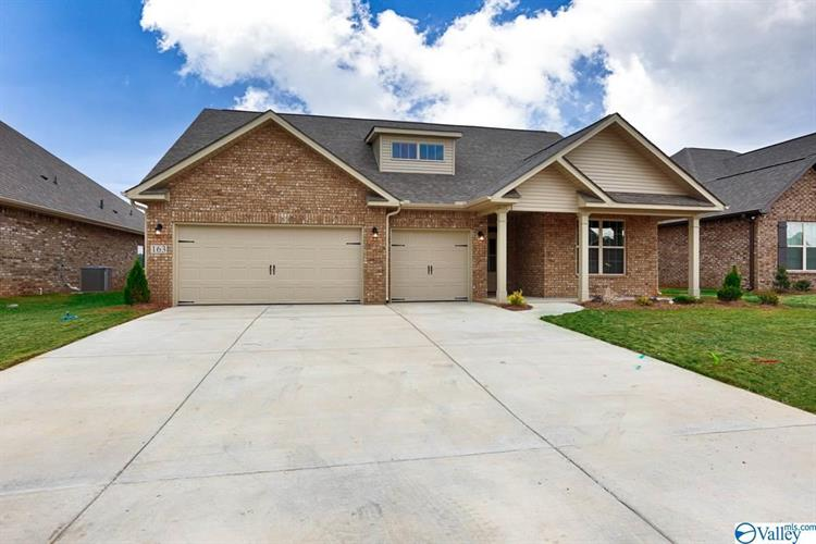163 WILLOW BANK CIRCLE, Decatur, AL 35603 - Image 1