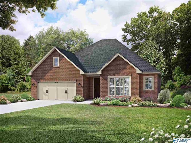 151 WILLOW BANK CIRCLE, Decatur, AL 35603 - Image 1