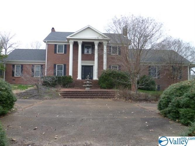 1702 Quail Hollow Road NW, Fort Payne, AL 35967 - Image 1