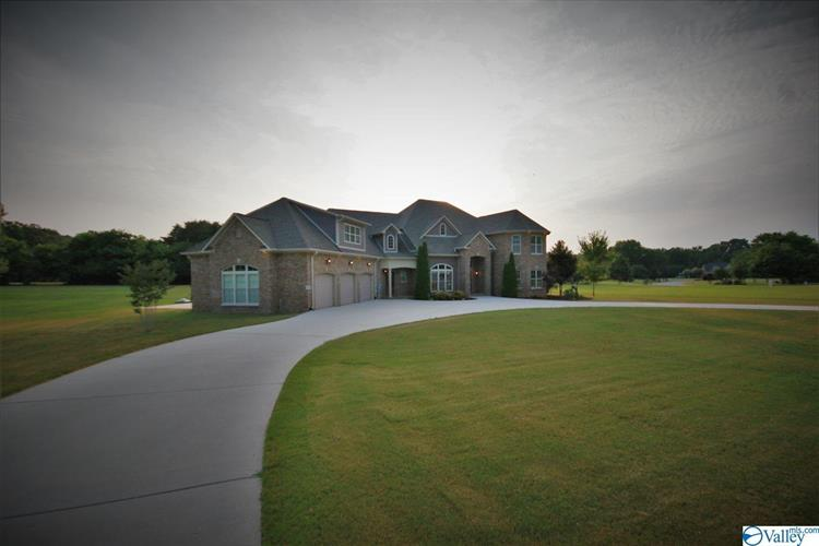 4173 INDIAN HILLS ROAD, Decatur, AL 35603 - Image 1