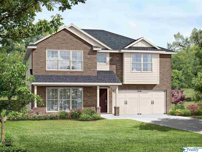 179 CHERRY LAUREL DRIVE, Hazel Green, AL 35759 - Image 1