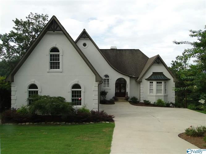 232 ROCKY RIDGE ROAD, Union Grove, AL 35175 - Image 1