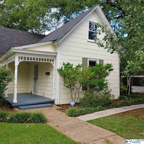 213 CAIN STREET, Decatur, AL 35601 - Image 1