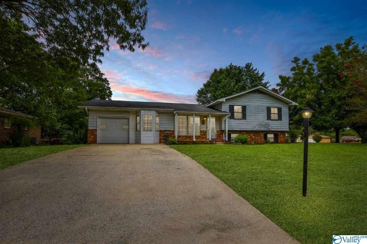 1235 FREEMONT STREET, Decatur, AL 35601 - Image 1