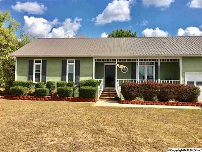 484 SUMMERFORD ORR ROAD Falkville, AL MLS# 1055740