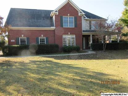 126 MISTY HOLLOW WAY, Huntsville, AL