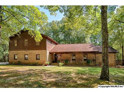 2700 BOX CANYON ROAD Huntsville, AL MLS# 1076939