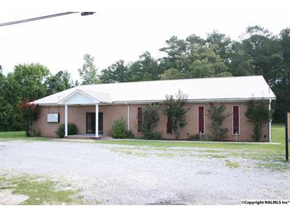 1439 WEST GRAND AVENUE Gadsden, AL MLS# 1085318