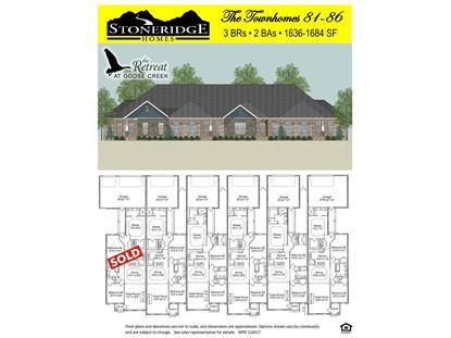 8016 MISTY VALLEY WAY Owens Cross Roads, AL MLS# 1086605
