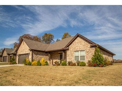 135 HERITAGE BROOK DRIVE Madison, AL MLS# 1107210
