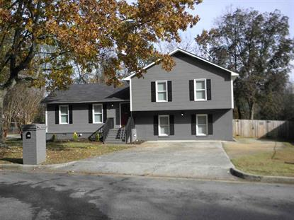 234 PINE RIDGE ROAD Madison, AL MLS# 1107529