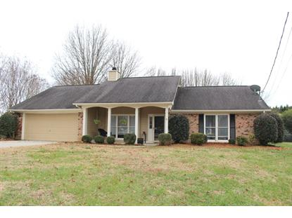 118 CRANBERRY WAY Madison, AL MLS# 1108233