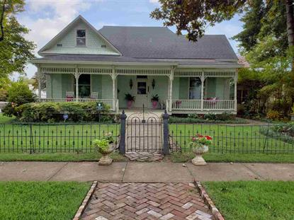 601 LINE STREET NE Decatur, AL MLS# 1108933