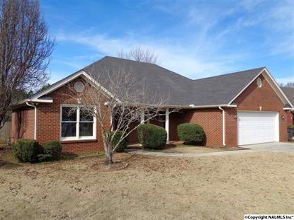 3705 CHOCTAW DRIVE Decatur, AL MLS# 1109504