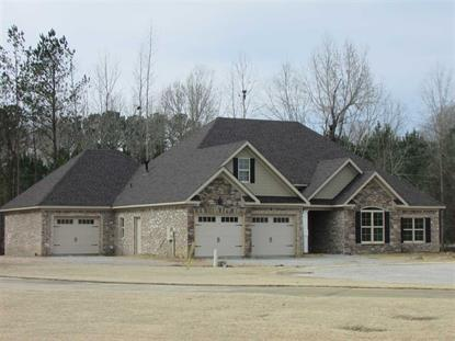 Address not provided Southside, AL MLS# 1109793