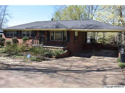 123 MITCHELL BLVD Gadsden, AL MLS# 1109851