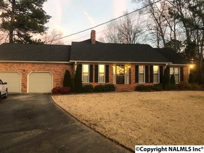 1003 FOREST PLACE SW Decatur, AL MLS# 1109910