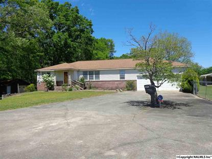 3498 GOSSETT ROAD Hokes Bluff, AL MLS# 1110083