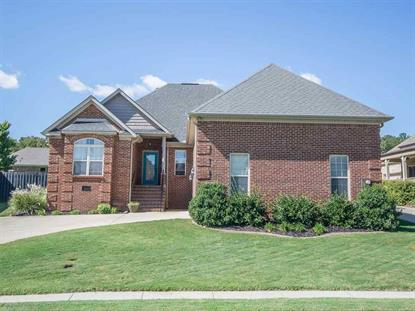 22772 WINGED FOOT LANE Athens, AL MLS# 1110401