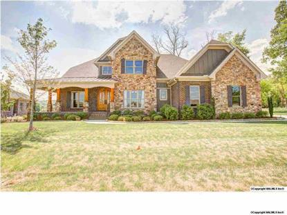 7 OLD COVE PLACE Gurley, AL MLS# 1111424
