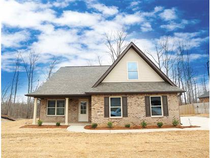 128 IVY MEADOW CIRCLE Hazel Green, AL MLS# 1112687