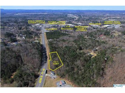 00 E GRAND AVENUE Gadsden, AL MLS# 1114102