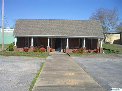 1717 EAST WILLOW STREET  Scottsboro, AL MLS# 1114660