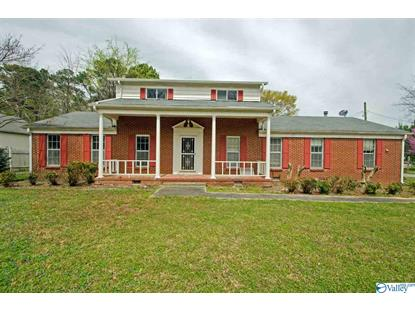 806 SW TAMMY STREET Decatur, AL MLS# 1115830