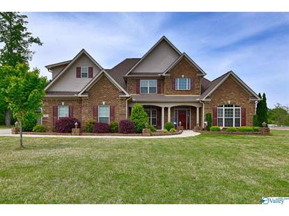 101 CUTWATER COURT Harvest, AL MLS# 1117005