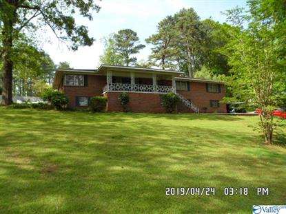 2001 RAY AVENUE Gadsden, AL MLS# 1117086